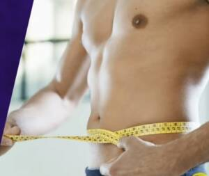 Tips for lose weight for man
