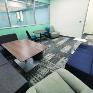 commercial office relocation
