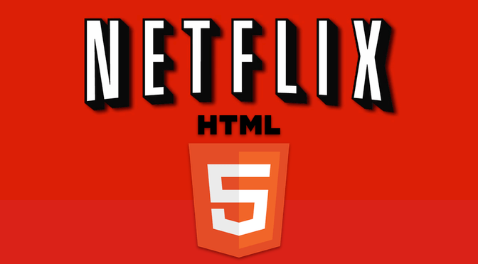 Next Method: Make certain Your Browser Supports Netflix and Html5 is Enabled