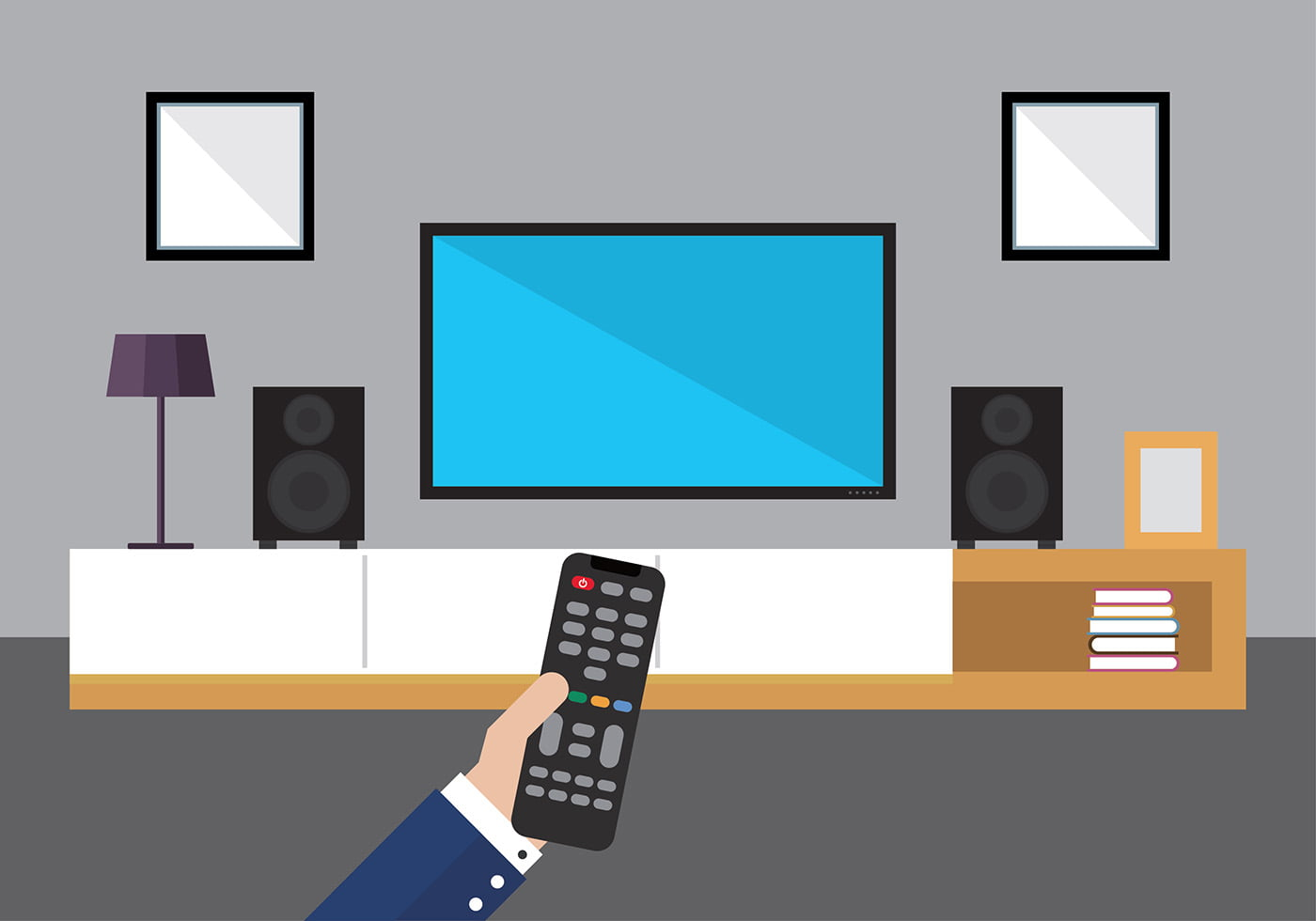 What is the Digital TV Tuner Device Register Application?