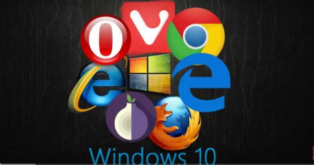 Latest Updated Version of Web Browser