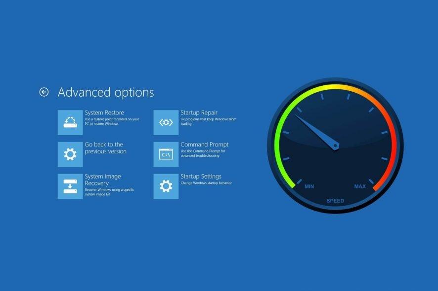 Auto repair Microsoft Tool
