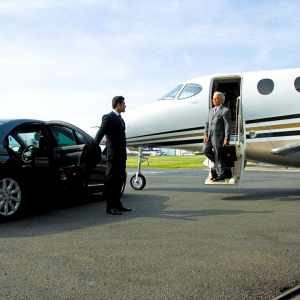 airport car and limousine service