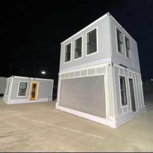 Elon house