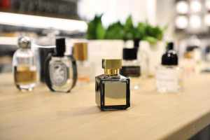 iconic perfume
