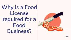 Food-License-required