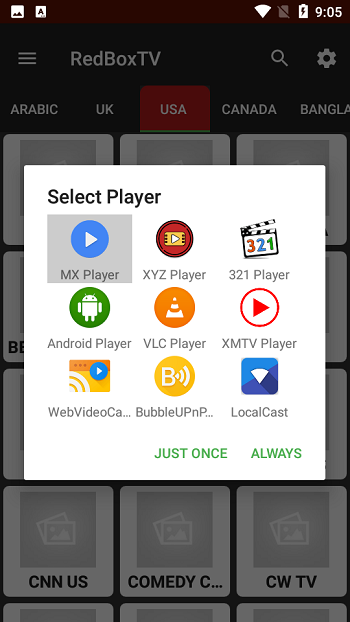 download-redbox-tv-for-android