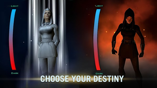download star wars kotor 2 for android