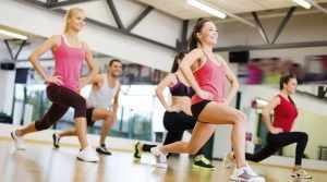 Lose Weight in Boarding School