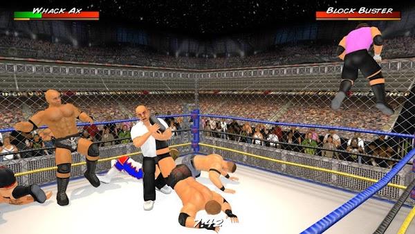 wrestling-revolution-3d-mod-apk